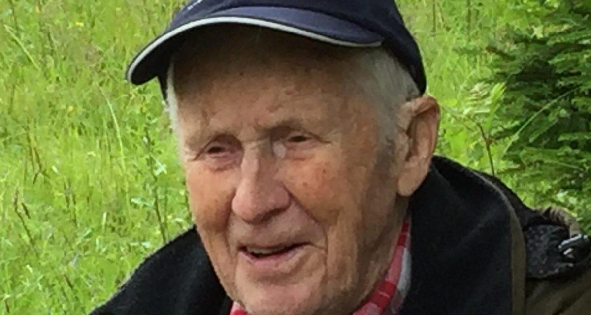 Æresmedlem fyller 90år!
