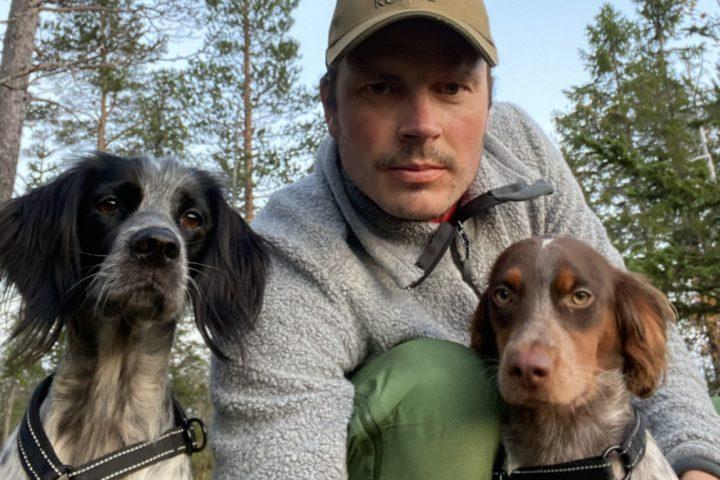 Sigurd Sørvig ny DK-Hordaland